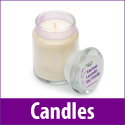 NEOB Candles